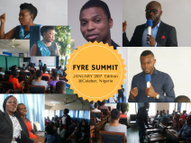 FYRE SUMMIT JANUARY 2017 pix